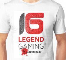 LG 5yr anniversary Unisex T-Shirt