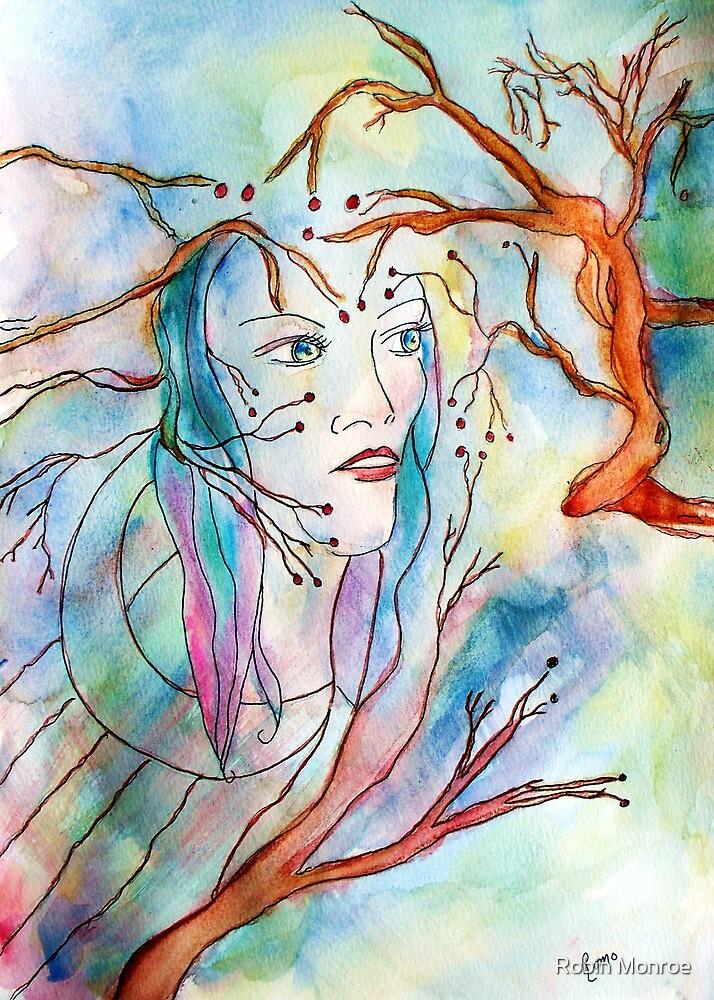Primal Instinct... by Robin Monroe