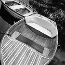 Boats by Natasha M