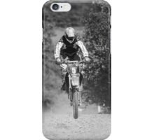 Moto x iPhone case iPhone Case/Skin
