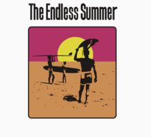 The Endless Summer - Shirt by lerogber