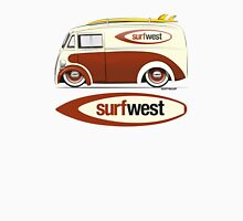 SurfWest Austin Surf Van Unisex T-Shirt