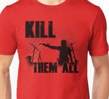 The Walking Dead - Rick Unisex T-Shirt