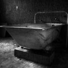 Bathtub by Nicole W.