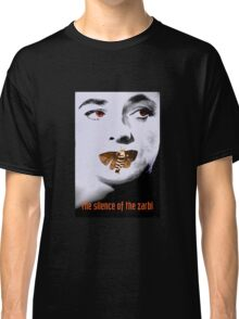 Silence of the Zarbi Classic T-Shirt