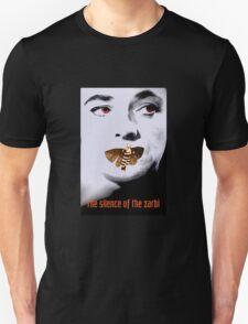 Silence of the Zarbi Unisex T-Shirt
