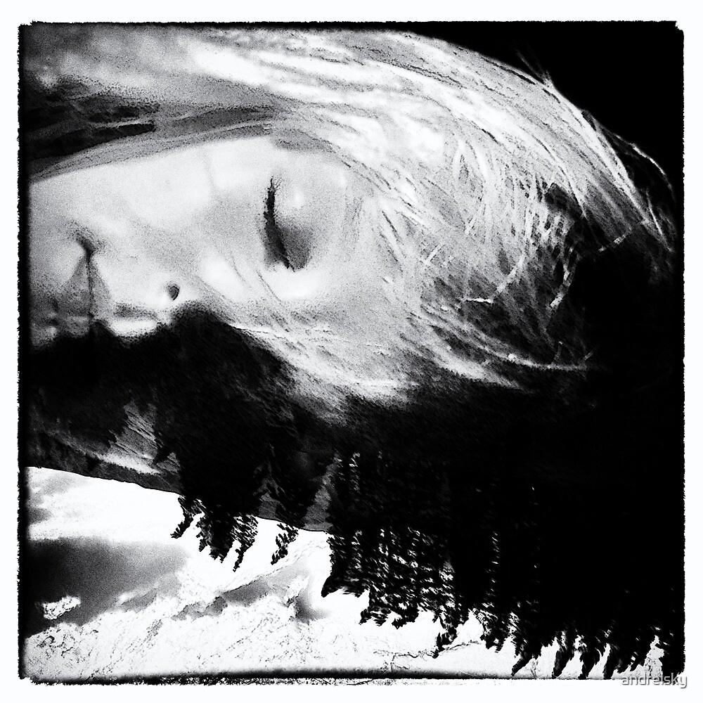 Midsummer Night's Dream by andreisky