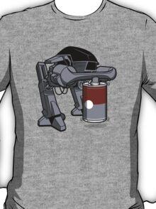 Robo Can Opener T-Shirt