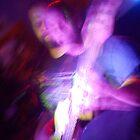 Nussbaumer  Bass by MushRoomTea