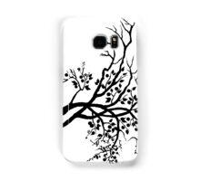 Tree of seasons Samsung Galaxy Case/Skin