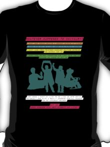 Easy A [ Prints / Ipod / Ipad / Shirts ] T-Shirt