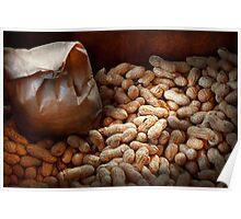 Food - Peanuts  Poster