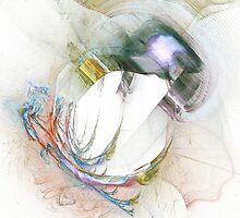 Shattering Throw by Benedikt Amrhein