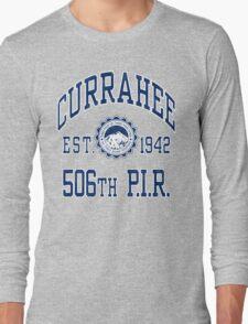 Currahee Athletic Shirt Long Sleeve T-Shirt