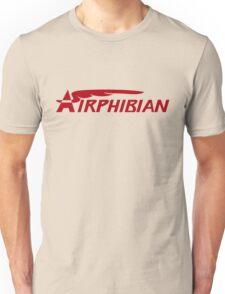 Fulton Airphibian Logo Unisex T-Shirt
