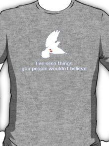 I've Seen Things... T-Shirt