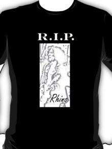 R.I.P Rhino T-Shirt