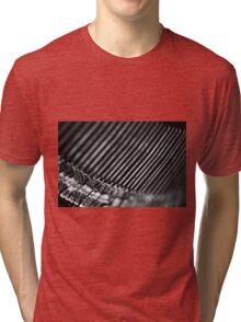 Skeleton Keys Tri-blend T-Shirt