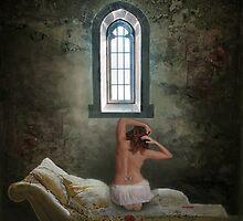 Where Freedom is a Dream by MaureenTillman