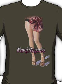 "Maraj Magazine ""Barbie"" T-Shirt T-Shirt"