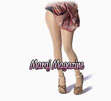 "Maraj Magazine ""Barbie"" T-Shirt Unisex T-Shirt"