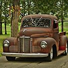 1947 International Pickup Truck by TeeMack