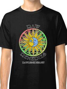 RAWREMEDIES.NET OFFICIAL MERCH 11 PURE Classic T-Shirt