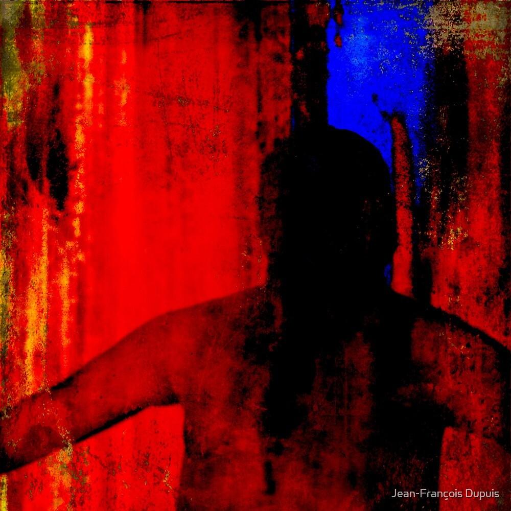 Red dream by Jean-François Dupuis