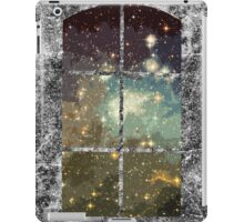 All of time and space... iPad Case/Skin