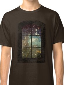 All of time and space... Classic T-Shirt