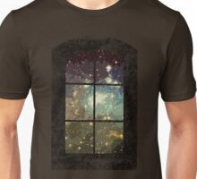 All of time and space... Unisex T-Shirt