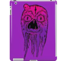 Squid Face iPad Case/Skin