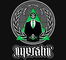 Warship Aperi Oculos Wrestling Shirt Unisex T-Shirt