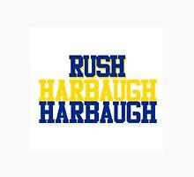 Rush Harbaugh Harbaugh Classic T-Shirt
