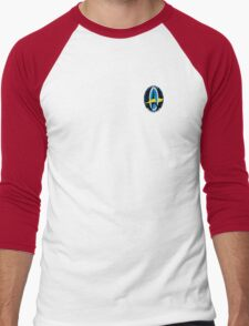 Home One Crew - Off-Duty Series Men's Baseball ¾ T-Shirt