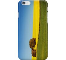 Cowra,  New South Wales. iPhone Case/Skin