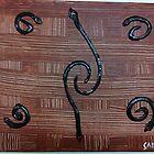 """""""Snake Dance"""" by bidya"""
