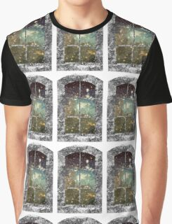 All of time and space... Graphic T-Shirt