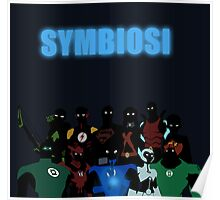 Symbiosi Poster