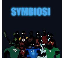 Symbiosi Photographic Print