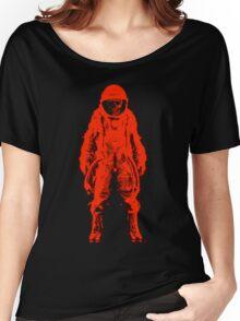 deadnaut Women's Relaxed Fit T-Shirt