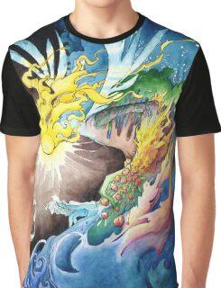 Threshold Graphic T-Shirt
