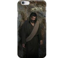 Jesus: Fear not, for I Am with you (iPhone/iPod Case) iPhone Case/Skin