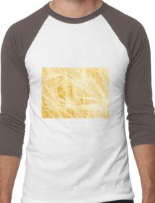 Blonde Summers Men's Baseball ¾ T-Shirt