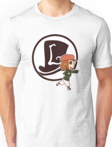 Chibi Lucy Baker Unisex T-Shirt