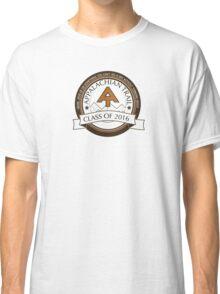 Appalachian Trail- Class of 2016 - Don't Give Up Classic T-Shirt