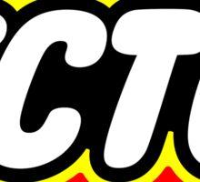 LEGO x ECTO v2 Sticker