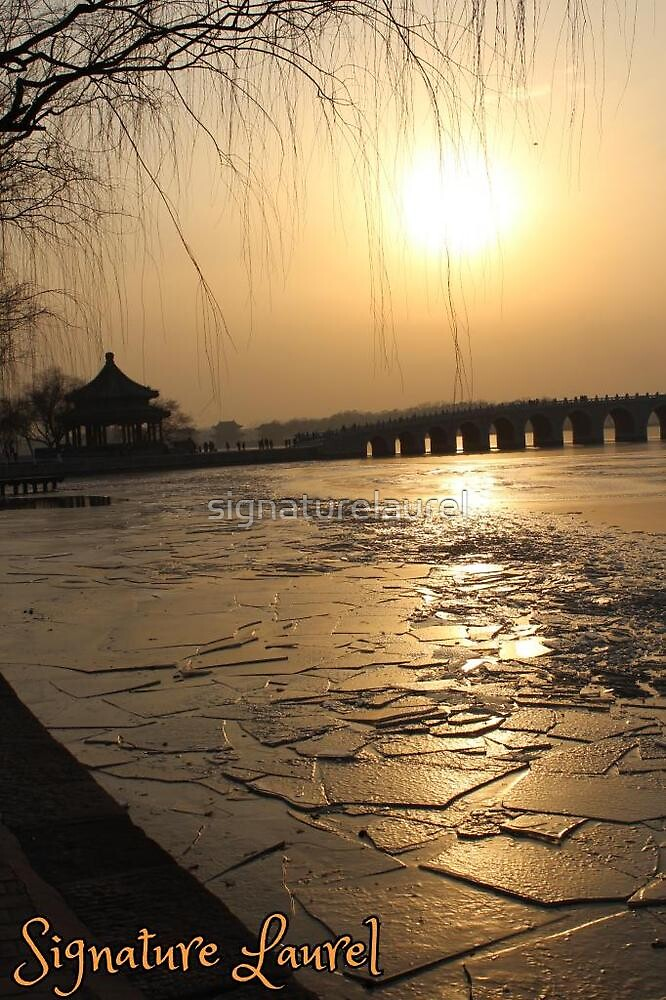Summer Palace: Beijing by signaturelaurel