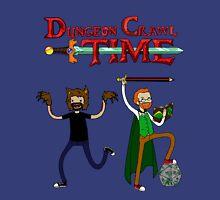 Dungeon Crawl Time T-Shirt