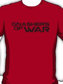 Gnashers of War (Gears of War) T-Shirt